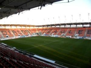 Stadion Zagłębia Lubin, Lubin