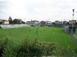Stadio Comunale La Rocca