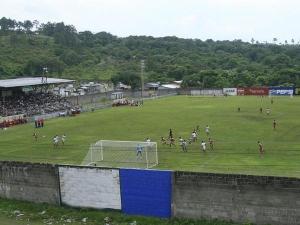 Estadio Argelio Sabillón