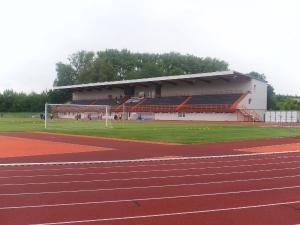 Stadion Za parkem