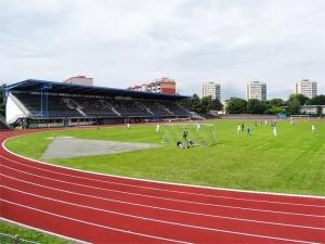 Městský Stadion Přerov