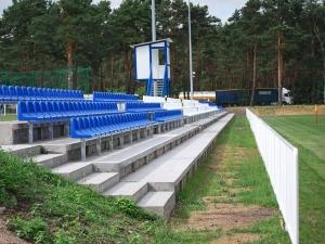 Stadion Miejski, Rzepin