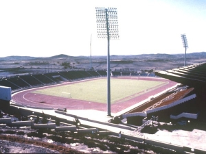 Prince Sultan bin Abdul Aziz Stadium, Mahalah