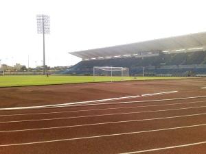 Prince Abdul Aziz bin Musa'ed Stadium