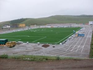 Erdenet Stadium
