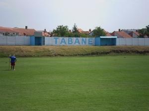 SC Tabanelo, Jagodina