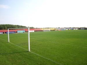 Stadionul Afumaţi