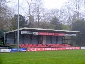 Sportpark 't Wilbert