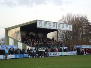 Sportpark De Heuye, Veen