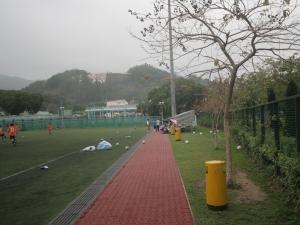 Kowloon Tsai Park - Field 1