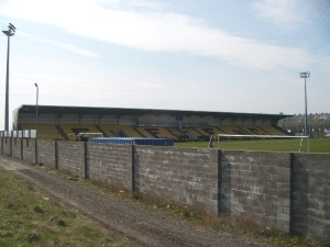 Bayview Stadium
