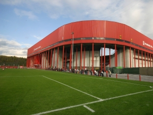 Complexe Standard de Liège, Liège (Luik)