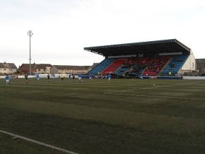 Links Park, Montrose