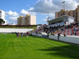 Estádio Alfredo Marques Augusto, Moscavide