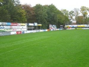 Sportpark De Vliet (GHC), Leiden