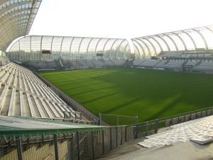 Stade de la Licorne, Amiens