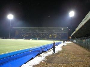 Stade Jean Laville, Gueugnon
