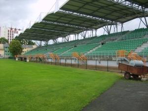 Stadion OSiR Wisła