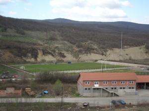 Stadion u Žitkovcu