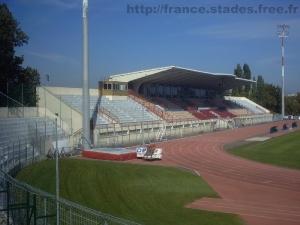 Stade Gaston-Gérard, Dijon