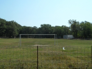 Stadionul Satului, Lozova
