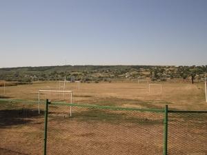 Stadionul Selemet