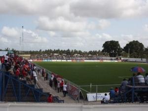 Chamazi Stadium