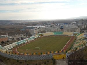 Stadionul Municipal, Vaslui