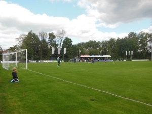 Sportpark Voordorp (USV Hercules), Utrecht