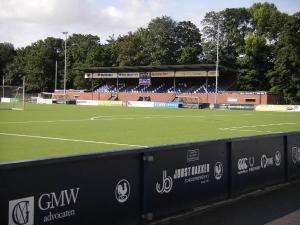 Sportpark Nieuw Hanenburg, Den Haag