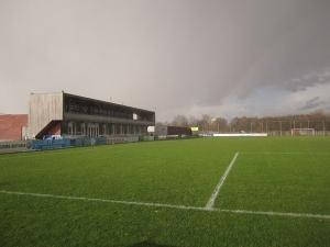 Sportpark Tussen de Leyen Veld 1