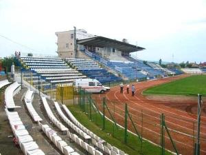 Stadionul Municipal Tudor Vladimirescu, Târgu Jiu