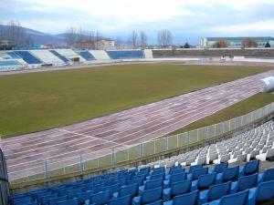 Stadionul Municipal Victoria