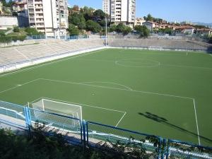 Igralište na Podmurvicama, Rijeka