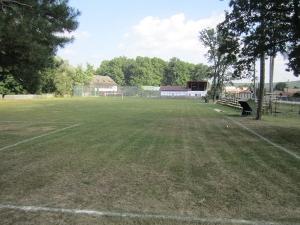 Teren fotbal Nicolae Dobrin - Valea Ursului