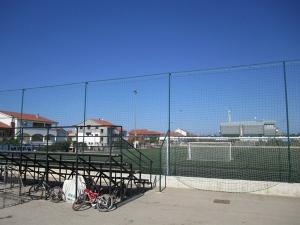 Igralište umjetna trava Zadar, Zadar