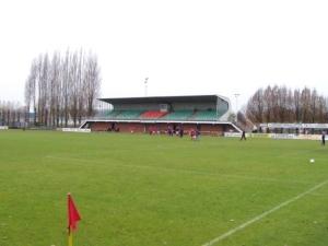 Stadion De Visputten