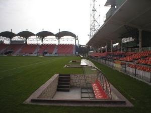 Miejski Stadion Sportowy, Ostrowiec Świętokrzyski