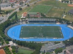 Stadio Comunale Italo Nicoletti