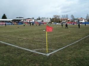 Stadion Dolcanu Ząbki, Ząbki