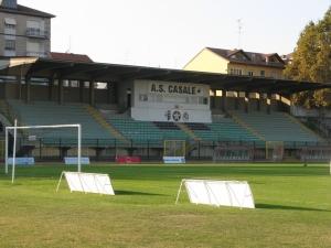 Stadio Natale Palli