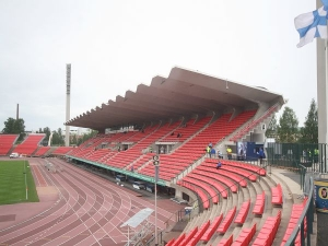 Ratinan Stadion, Tampere (Tammerfors)