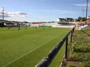Estádio São Sebastião