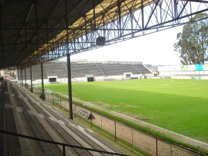 Estádio Abel Alves de Figueiredo, Santo Tirso