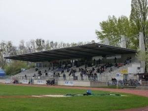 OMV-Sportanlage Stadlau