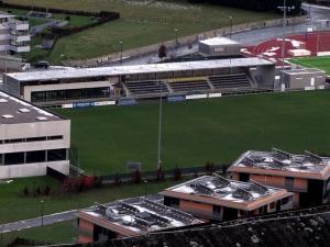 HCS-Arena Nonntal
