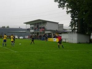 Sportplatz Meiningen