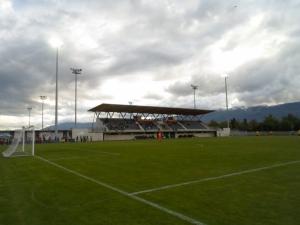 Stade des Arbères, Meyrin