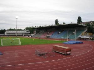 Stadion Schützenmatte