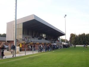Stade Jos Haupert